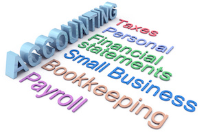 Accounting tax payroll services